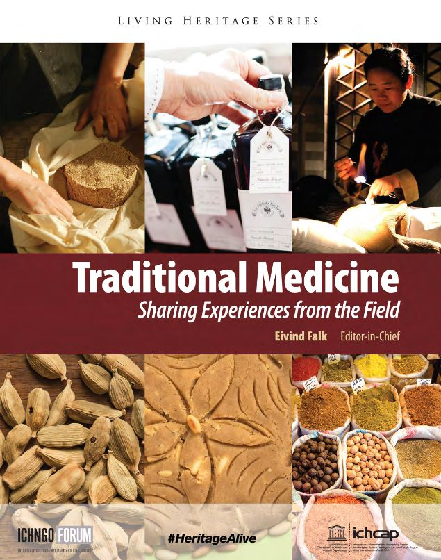 Traditional Medicine:Sharing Experiences from the Field