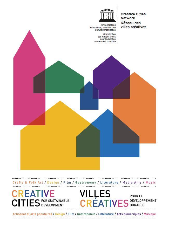 Creative Cities Network Réseau des villes créatives