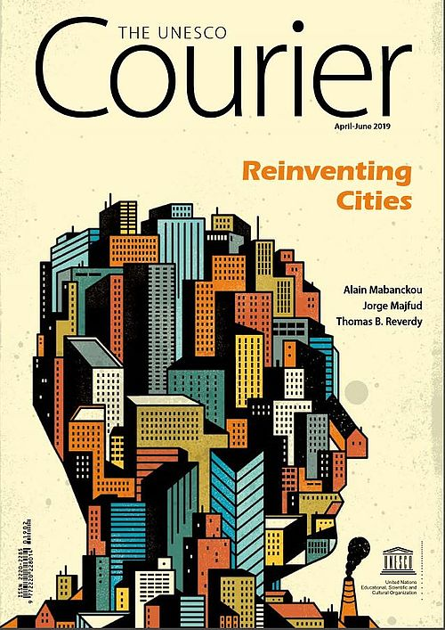 The UNESCO Courier: Reinventing Cities