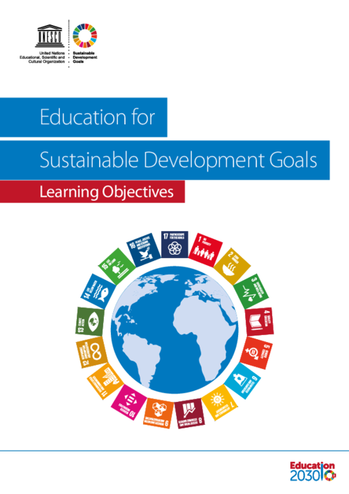 Education for SDG