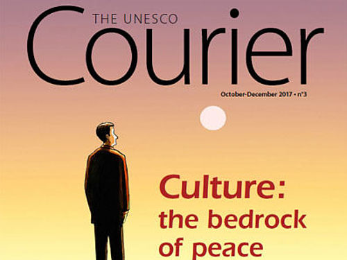 The UNESCO Courier