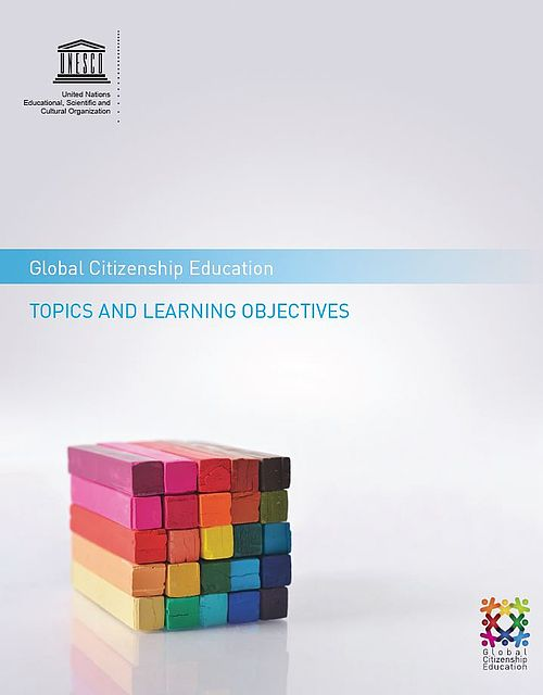 Global Citizenship Education: Topics and Learning Objectives