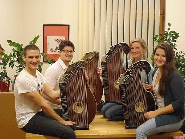 Vienna Zither Company
