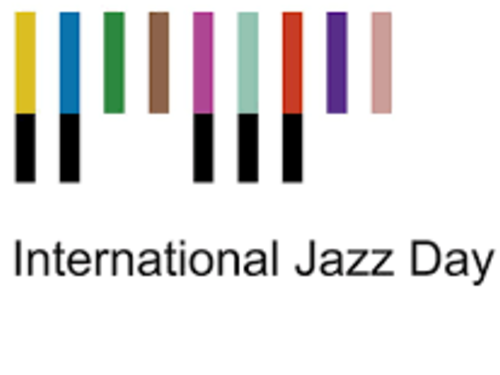 30. April 2018: Internationaler Tag des Jazz