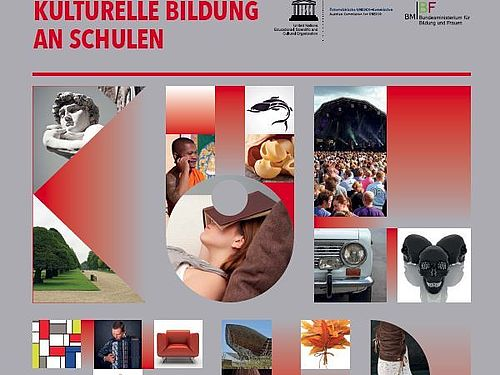 Kulturelle Bildung - Arts Education