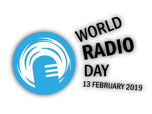 UNESCO-World Radio Day: Dialog, Toleranz & Frieden